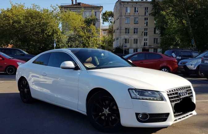 Audi A5, 2009 год, 530 000 руб.