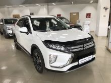 Чита Eclipse Cross 2019