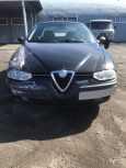 Alfa Romeo 156, 1998 год, 140 000 руб.