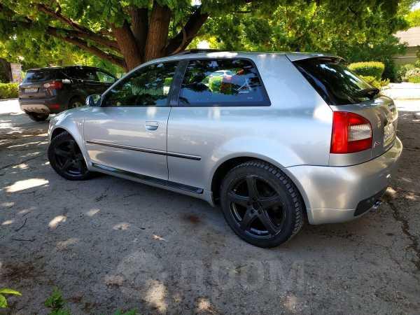 Audi S3, 2003 год, 500 000 руб.