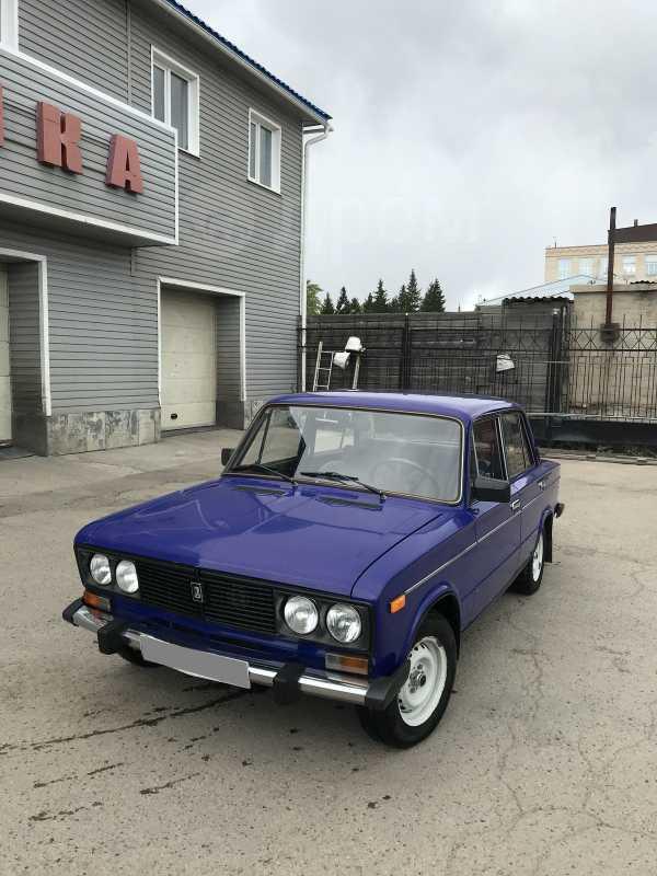 Лада 2106, 2001 год, 87 000 руб.