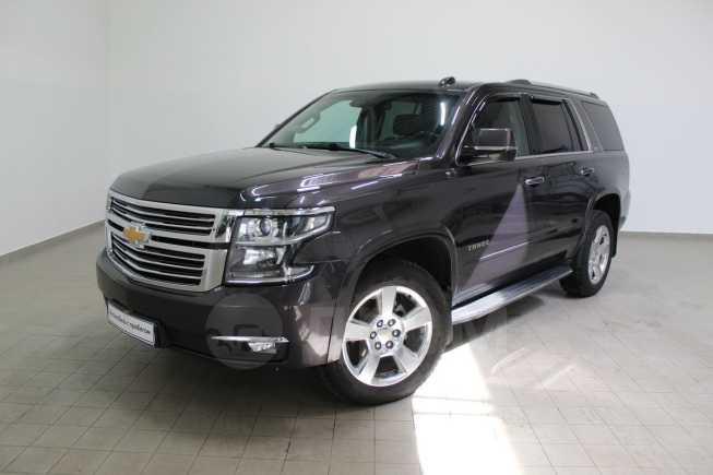 Chevrolet Tahoe, 2015 год, 2 270 000 руб.