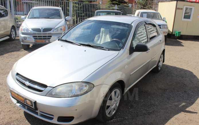Chevrolet Lacetti, 2007 год, 165 000 руб.
