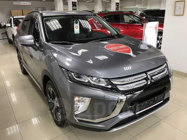 Mitsubishi Eclipse Cross, 2018 год, 1 910 000 руб.