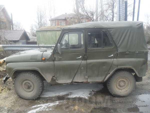УАЗ 469, 1972 год, 55 000 руб.