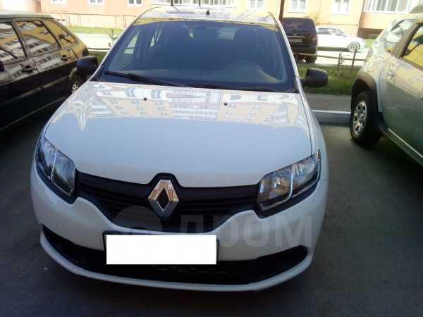 Renault Sandero, 2018 год, 580 000 руб.
