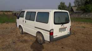 Уссурийск Bongo 2005