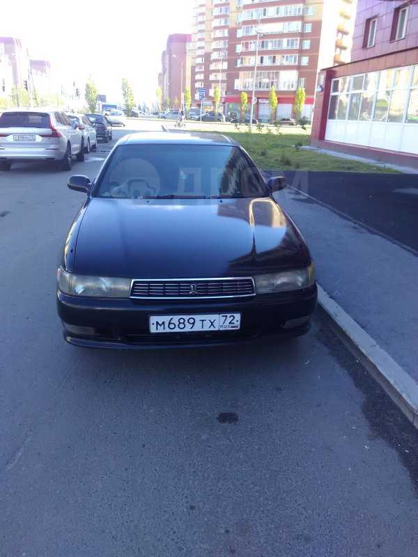 Toyota Cresta, 1996 год, 120 000 руб.