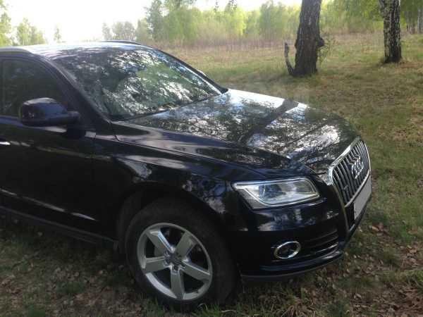 Audi Q5, 2014 год, 1 790 000 руб.