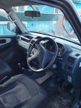 Mitsubishi Pajero Mini, 2000 год, 220 000 руб.