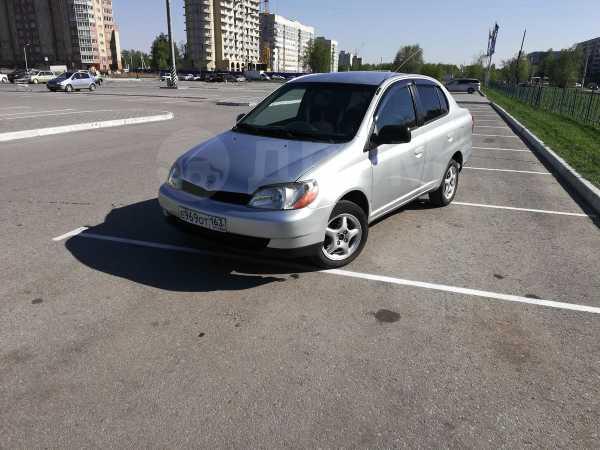 Toyota Echo, 2001 год, 190 000 руб.