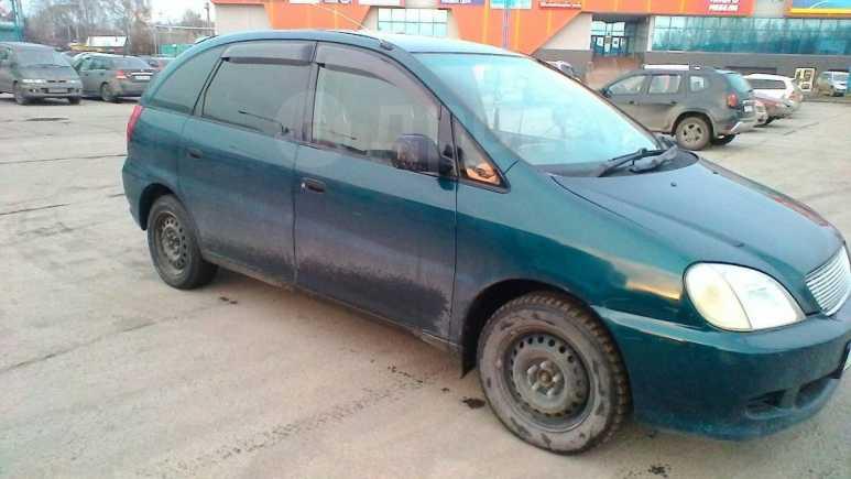 Toyota Nadia, 1998 год, 252 000 руб.