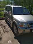 Mitsubishi Pajero, 2004 год, 490 000 руб.