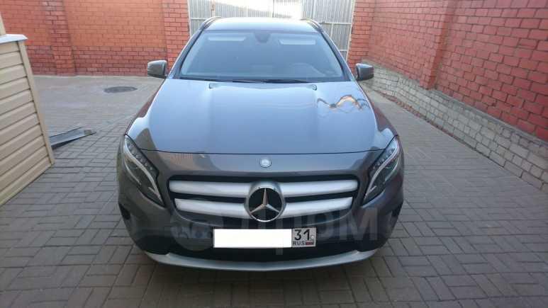 Mercedes-Benz GLA-Class, 2015 год, 1 550 000 руб.