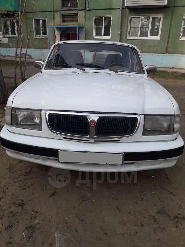 ГАЗ 3110 Волга, 2000 год, 95 000 руб.