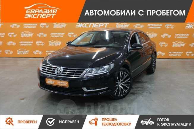 Volkswagen Passat CC, 2012 год, 748 000 руб.
