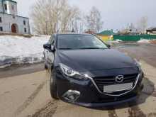 Енисейск Mazda3 2014