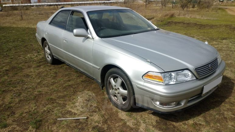 Toyota Mark II, 1998 год, 250 000 руб.
