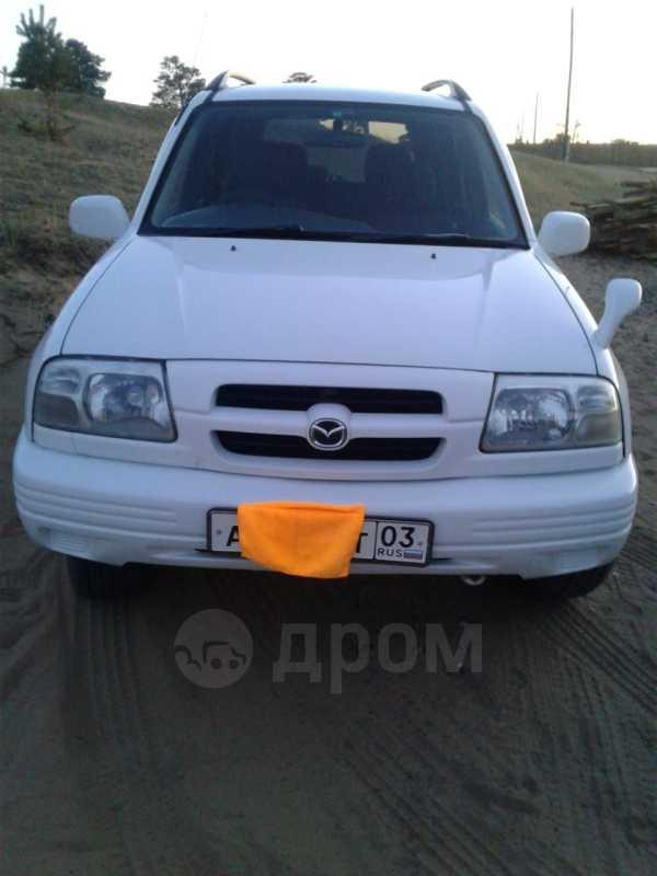 Mazda Proceed Levante, 1997 год, 367 000 руб.