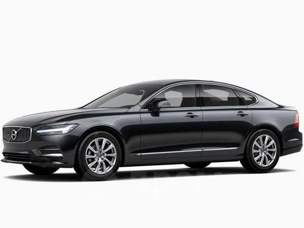 Volvo S90, 2019 год, 3 381 100 руб.