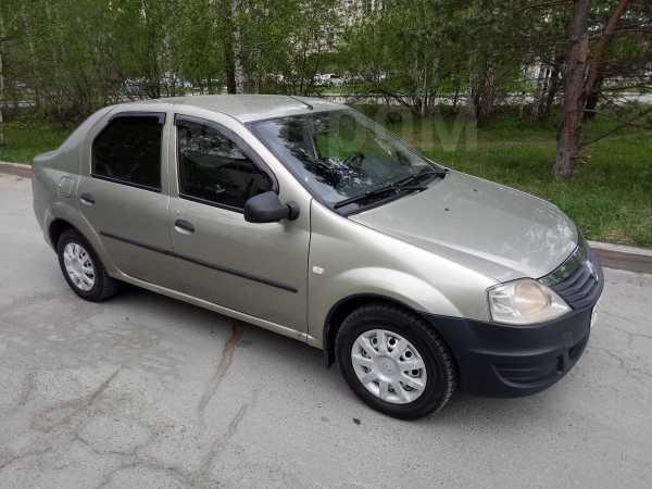 Renault Logan, 2011 год, 235 000 руб.