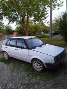 Апшеронск Golf 1987
