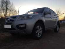 Великий Новгород Lifan X60 2015