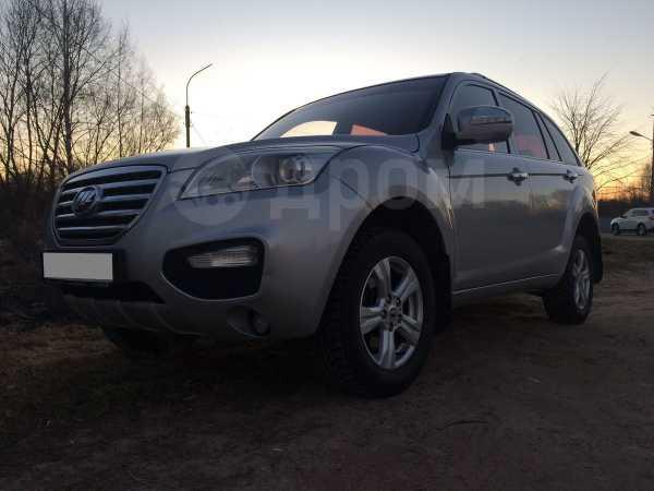 Lifan X60, 2015 год, 449 000 руб.