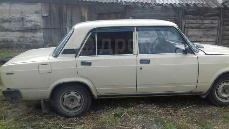 Лада 2105, 1988 год, 22 000 руб.