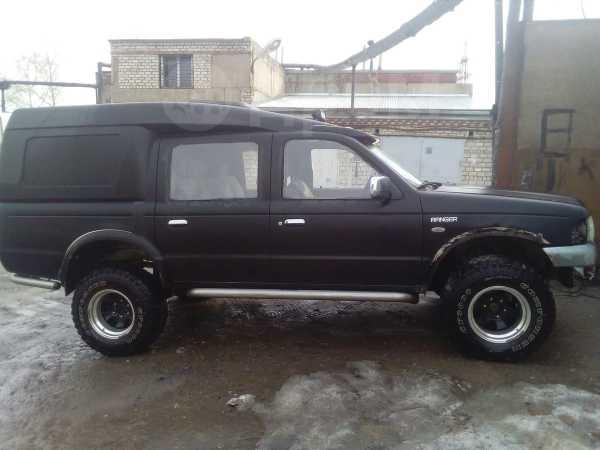 Ford Ranger, 2006 год, 350 000 руб.