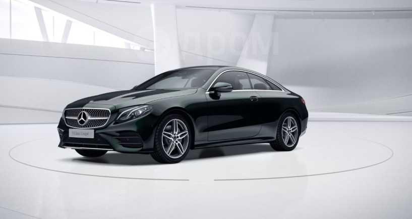 Mercedes-Benz E-Class, 2019 год, 3 929 230 руб.