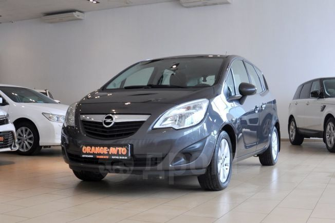 Opel Meriva, 2012 год, 475 000 руб.