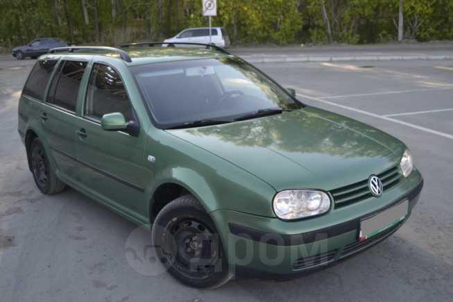 Volkswagen Golf, 2001 год, 240 000 руб.