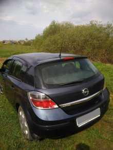 Мантурово Opel Astra 2011
