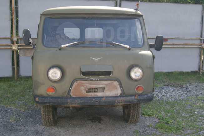УАЗ Буханка, 2003 год, 49 000 руб.