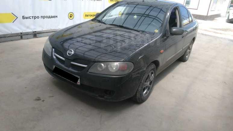 Nissan Almera, 2005 год, 197 000 руб.