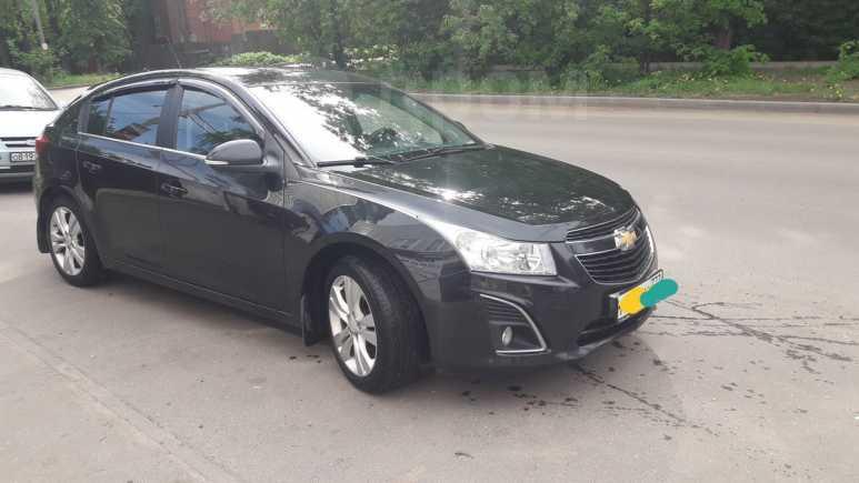 Chevrolet Cruze, 2013 год, 595 000 руб.