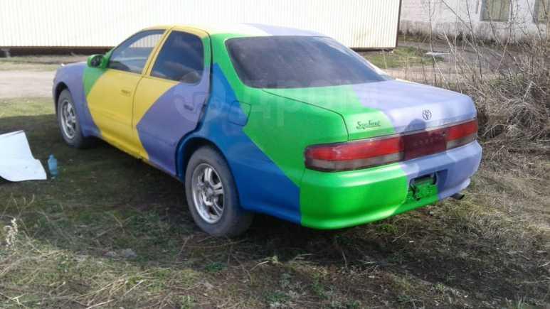 Toyota Cresta, 1992 год, 99 000 руб.