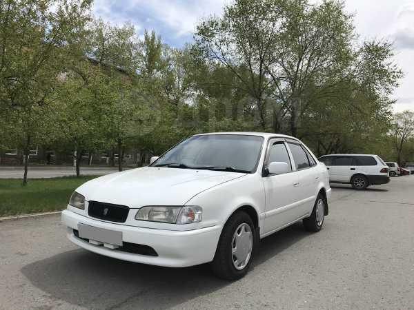 Toyota Sprinter, 2000 год, 238 000 руб.