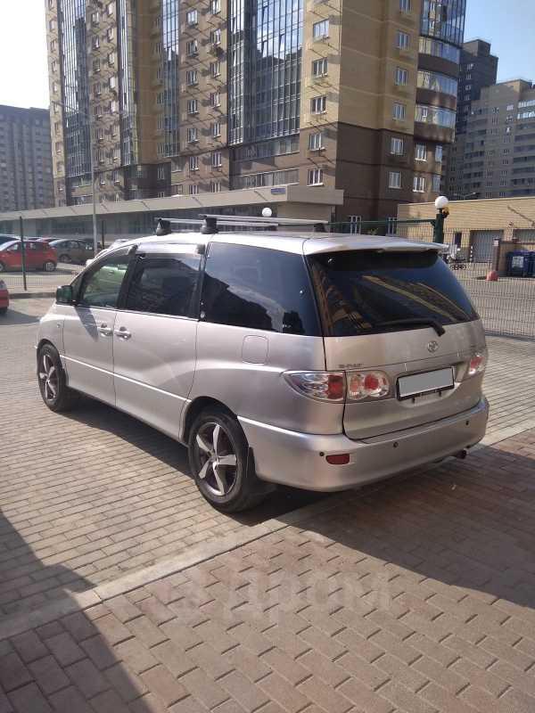 Toyota Estima, 2003 год, 599 000 руб.