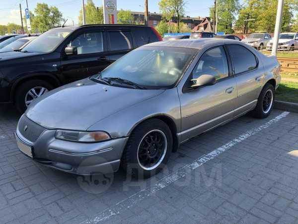 Chrysler Cirrus, 1998 год, 35 000 руб.
