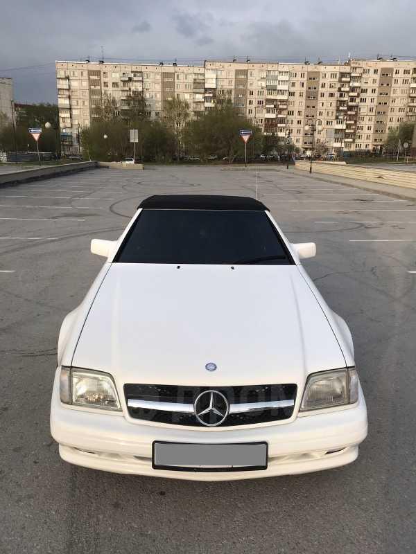 Mercedes-Benz SL-Class, 1993 год, 280 000 руб.