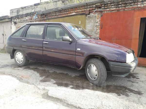 ИЖ 2126 Ода, 2003 год, 65 000 руб.