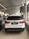 BMW X1, 2018 год, 2 550 000 руб.