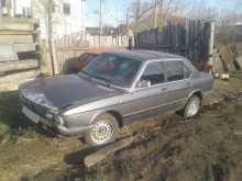 Новоселово 5-Series 1986