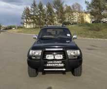 Иркутск Land Cruiser 1994