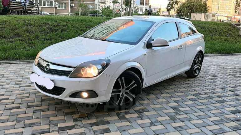 Opel Astra GTC, 2010 год, 315 000 руб.