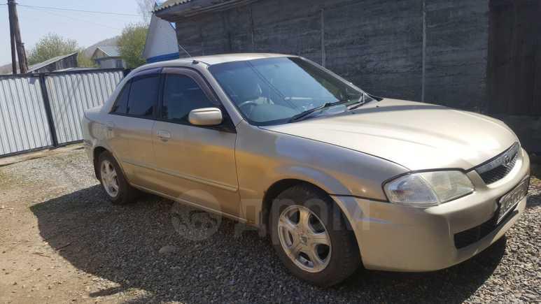 Mazda Familia, 1999 год, 145 000 руб.