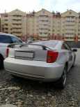 Toyota Celica, 2001 год, 295 000 руб.