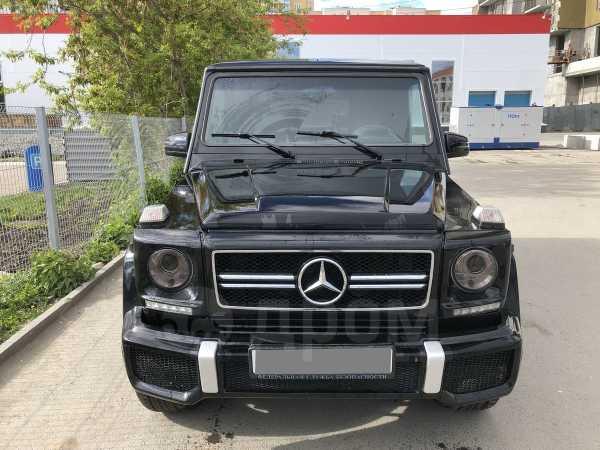 Mercedes-Benz G-Class, 1998 год, 1 099 000 руб.